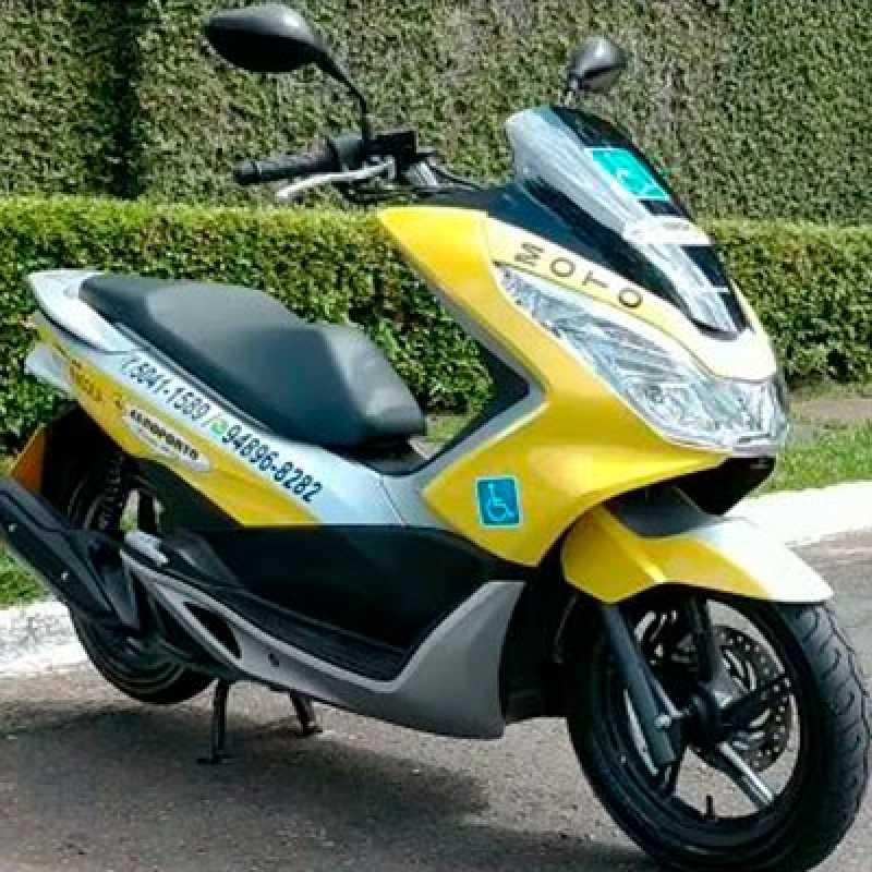 Cnh Especial para Moto Vila Uberabinha - Tirar Cnh Especial