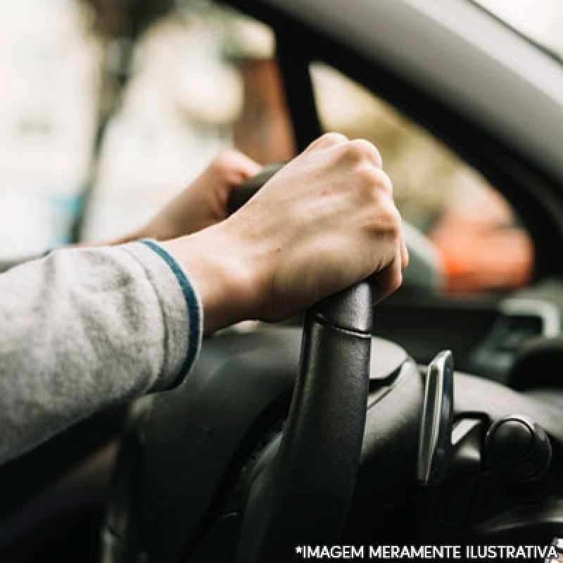 Cotação Tirar Carteira de Motorista Consolação - Carteira de Motorista Permanente