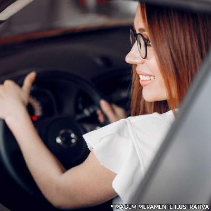 Orçamento Primeira Carteira de Motorista Aclimação - Tirar Carteira de Motorista