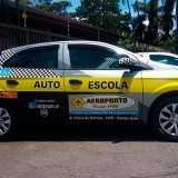 adicionar categoria b carteira de motorista mensais Campo Belo