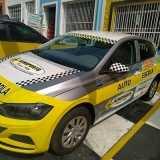 carteira de motorista letra b valores Vila Cordeiro