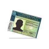 carteira de motorista permanente Anália Franco