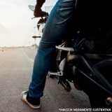 carteira para moto Santa Cruz