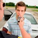 carteira motorista bafômetro