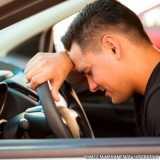 carteira motorista pontuação