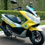 cnh especial para moto Mooca