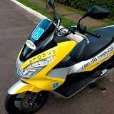 escola para carteira de habilitação para moto Vila Nova Conceição