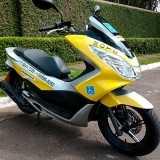 escola para carteira para moto Pedreira