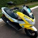 escola para cnh especial moto Lapa