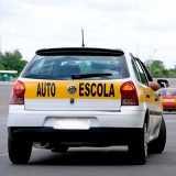 motorista carteira b reabilitação Anália Franco