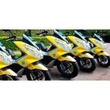 quanto custa carteira de motorista de moto Anália Franco