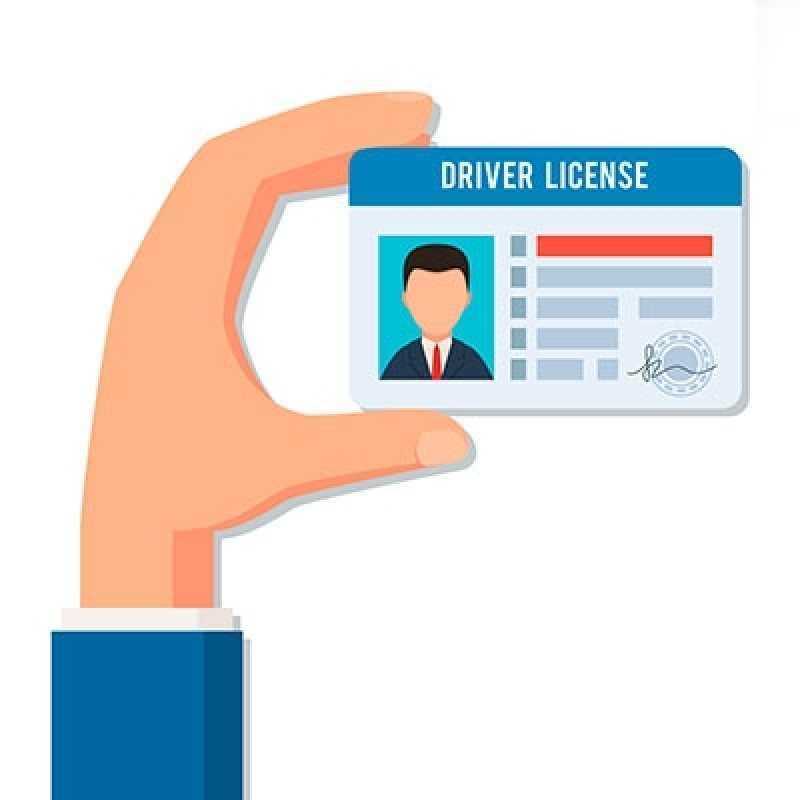 Valor de Carteira de Motorista Classe B Higienópolis - Adicionar Categoria B Carteira de Motorista